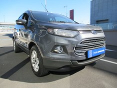 2018 Ford EcoSport 1.0 Titanium Kwazulu Natal