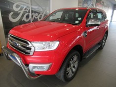 2016 Ford Everest 3.2 LTD 4X4 Auto Kwazulu Natal
