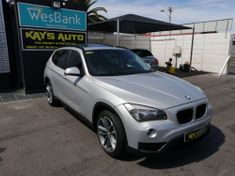 2014 BMW X1 Sdrive20d Sport Line At DIESEL Western Cape Athlone_0