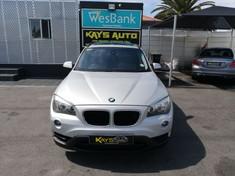 2014 BMW X1 Sdrive20d Sport Line At DIESEL Western Cape Athlone_1