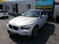 2014 BMW X1 Sdrive20d Sport Line At DIESEL Western Cape Athlone_2