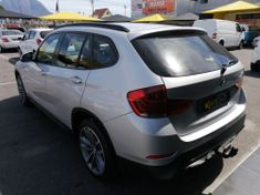 2014 BMW X1 Sdrive20d Sport Line At DIESEL Western Cape Athlone_4