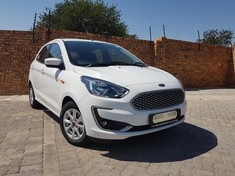 2020 Ford Figo 1.5Ti VCT Trend Auto (5-Door) North West Province