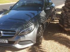 2015 Mercedes-Benz C-Class C250 Bluetec Avantgarde Auto Western Cape Bellville_1
