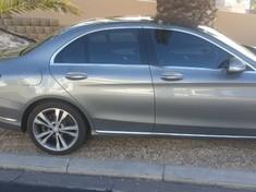 2015 Mercedes-Benz C-Class C250 Bluetec Avantgarde Auto Western Cape Bellville_2