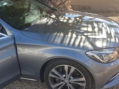 2015 Mercedes-Benz C-Class C250 Bluetec Avantgarde Auto Western Cape Bellville_4