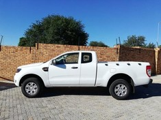 2020 Ford Ranger 2.2TDCi XL PU SUPCAB North West Province Rustenburg_1