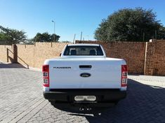 2020 Ford Ranger 2.2TDCi XL PU SUPCAB North West Province Rustenburg_4