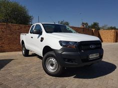 2020 Ford Ranger 2.2TDCi P/U SUP/CAB North West Province