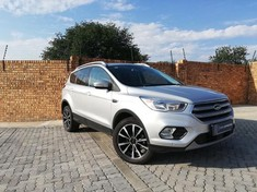 2020 Ford Kuga 1.5 TDCi Trend North West Province
