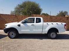 2020 Ford Ranger 2.2TDCi PU SUPCAB North West Province Rustenburg_1