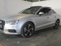 2020 Audi A3 1.0T FSI S-Tronic Eastern Cape East London_2