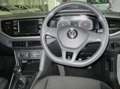 2019 Volkswagen Polo 1.0 TSI Trendline Kwazulu Natal Durban_4