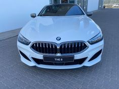 2020 BMW 8 Series M850i xDRIVE G15 Mpumalanga Nelspruit_1
