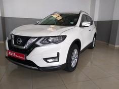 2018 Nissan X-Trail 2.5 Acenta 4X4 CVT Kwazulu Natal Pinetown_0