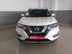 2018 Nissan X-Trail 2.5 Acenta 4X4 CVT Kwazulu Natal Pinetown_2