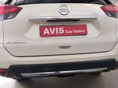 2018 Nissan X-Trail 2.5 Acenta 4X4 CVT Kwazulu Natal Pinetown_4