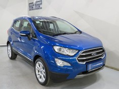2020 Ford EcoSport 1.0 Ecoboost Titanium Gauteng