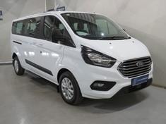 2020 Ford Tourneo Custom 2.2TDCi Ambiente LWB Gauteng