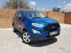 2020 Ford EcoSport 1.5TDCi Ambiente North West Province