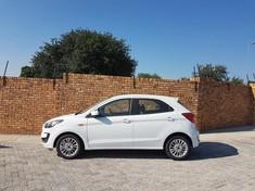 2020 Ford Figo 1.5Ti VCT Titanium 5DR North West Province Rustenburg_1