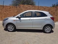 2020 Ford Figo 1.5Ti VCT Trend 5-Door North West Province Rustenburg_1