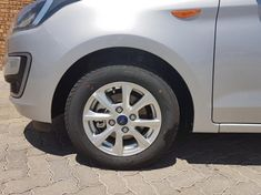 2020 Ford Figo 1.5Ti VCT Trend 5-Door North West Province Rustenburg_4