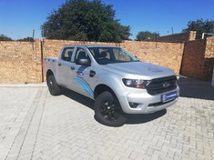 2020 Ford Ranger 2.2TDCi XL Auto Double Cab Bakkie North West Province