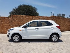 2020 Ford Figo 1.5Ti VCT Ambiente 5-Door North West Province Rustenburg_1