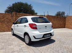 2020 Ford Figo 1.5Ti VCT Ambiente 5-Door North West Province Rustenburg_3