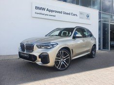 2020 BMW X5 xDRIVE30d M-Sport Auto Mpumalanga