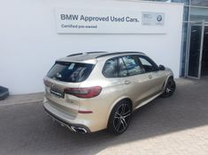2020 BMW X5 xDRIVE30d M-Sport Auto Mpumalanga Nelspruit_1