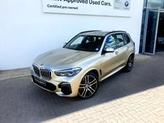 2020 BMW X5 xDRIVE30d M-Sport Auto Mpumalanga Nelspruit_2
