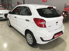 2019 Ford Figo 1.5Ti VCT Ambiente 5-Door Kwazulu Natal Durban_4