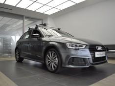 2020 Audi A3 SPORTBACK 2.0 TFSI STRONIC Eastern Cape