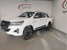 2020 Toyota Hilux 2.8 GD-6 Raider 4X4 Auto Double Cab Bakkie Mpumalanga Delmas_2