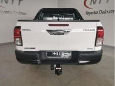 2020 Toyota Hilux 2.8 GD-6 Raider 4X4 Auto Double Cab Bakkie Mpumalanga Delmas_4