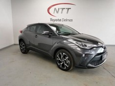 2020 Toyota C-HR Also available in other colors Mpumalanga