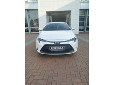 2020 Toyota Corolla Also available in the 1.8 XS CVT Mpumalanga