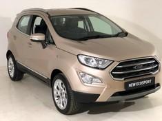 2018 Ford EcoSport 1.0 Ecoboost Titanium Western Cape