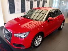 2012 Audi A1 1.4t Fsi  Attraction S-tron 3dr  Kwazulu Natal Durban_0