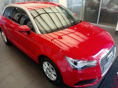 2012 Audi A1 1.4t Fsi  Attraction S-tron 3dr  Kwazulu Natal Durban_1