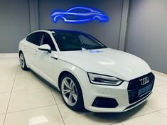 2018 Audi A5 Sportback 2.0 TDI S-Tronic Sport Gauteng