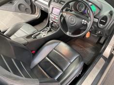 2006 Mercedes-Benz SLK-Class Slk 55 Amg  Gauteng Vereeniging_3