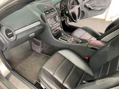 2006 Mercedes-Benz SLK-Class Slk 55 Amg  Gauteng Vereeniging_4
