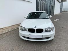 2011 BMW 1 Series 120d M Sport Line 5dr At f20  Mpumalanga Nelspruit_1