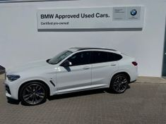 2020 BMW X4 M40i Mpumalanga Nelspruit_2