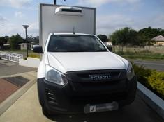 2017 Isuzu KB Series 250D LEED Single Cab Bakkie Kwazulu Natal