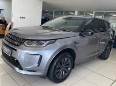 2020 Land Rover Discovery Sport 2.0D SE R-Dynamic (D180) Mpumalanga