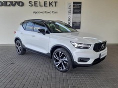 2020 Volvo XC40 T3 R-Design Geartronic North West Province